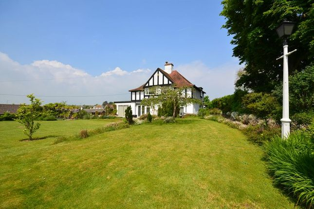 Thumbnail Property for sale in Greenway Road, Galmpton, Brixham