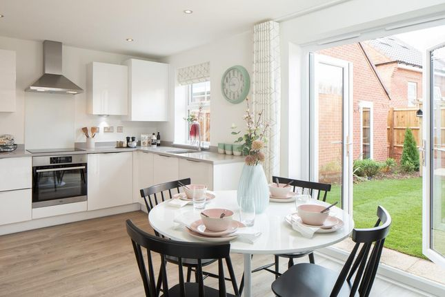 """Thumbnail Semi-detached house for sale in """"Archford"""" at Harrier Way, Hardwicke, Gloucester"""