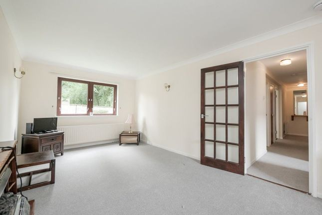Thumbnail Flat to rent in Belhaven Place, Morningside