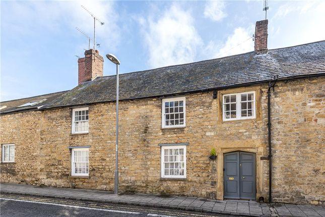 Thumbnail Terraced house for sale in Acreman Street, Sherborne, Dorset