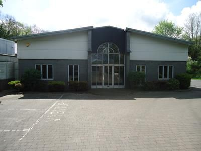 Thumbnail Office for sale in Roystan House, Andover Road, Whitchurch, Hampshire