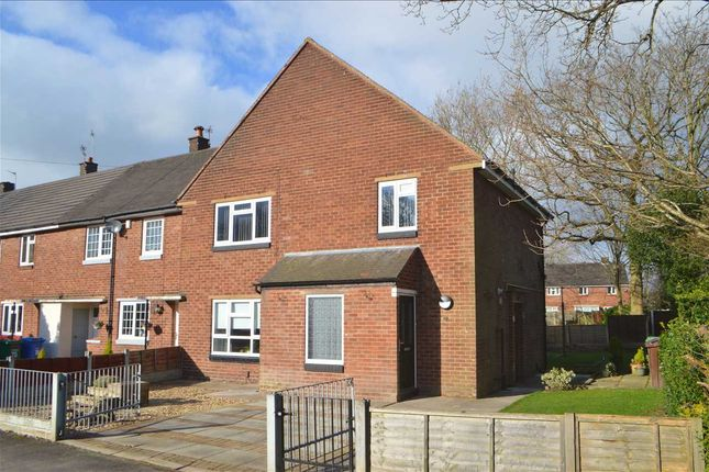 1 bed flat to rent in Greenside, Euxton, Chorley PR7