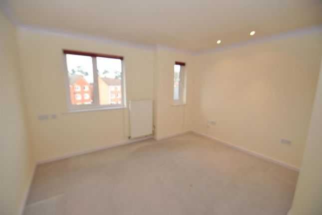 Bedroom of Bourchier Way, Grappenhall Heys, Warrington WA4