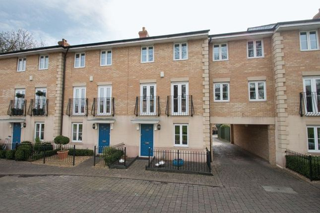 Thumbnail Town house for sale in Woodlands Lane, Chichester