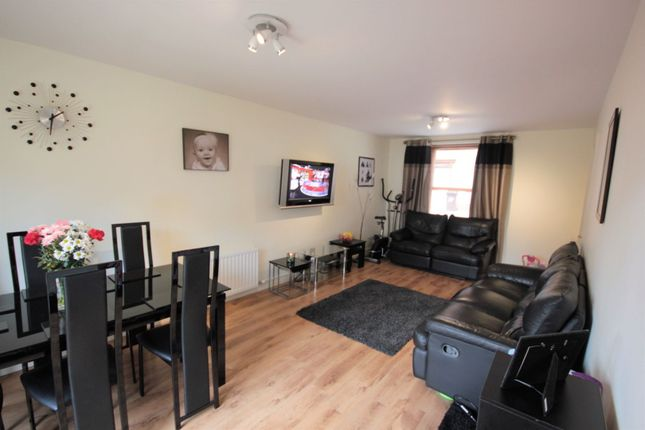 Thumbnail Semi-detached house for sale in Fraser Court, Rothienorman, Inverurie