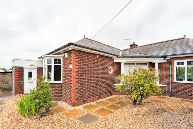 3 bed bungalow for sale in Kilbuck Lane, Haydock WA11