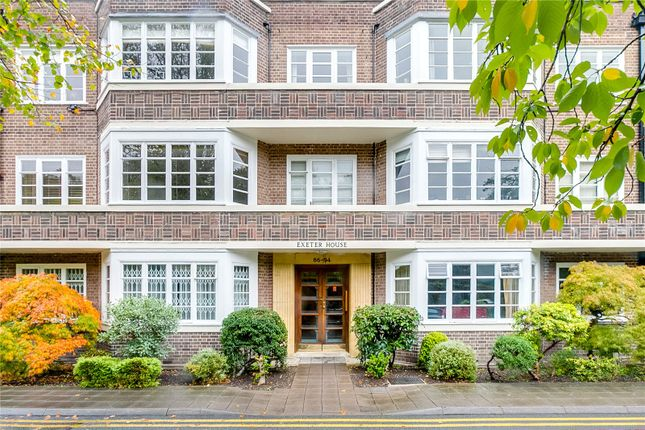 Thumbnail Flat to rent in Exeter House, Putney Heath, London