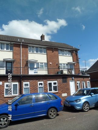 Thumbnail Maisonette to rent in Westexe South, Tiverton