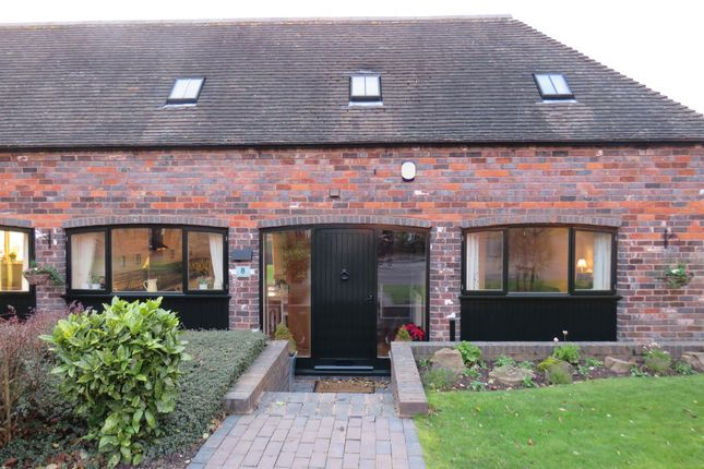 Thumbnail Cottage for sale in Pinfold Lane, Great Barr, Walsall