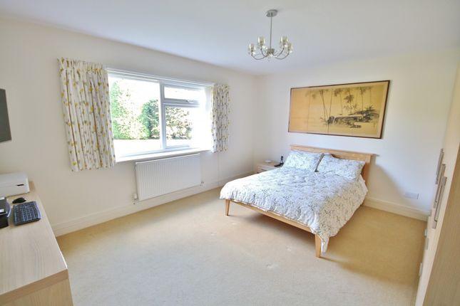 Bedroom of Fulshaw Court, Wilmslow SK9