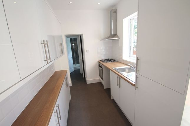 Thumbnail Property to rent in Jarrom Street, Leicester, Leicestershire
