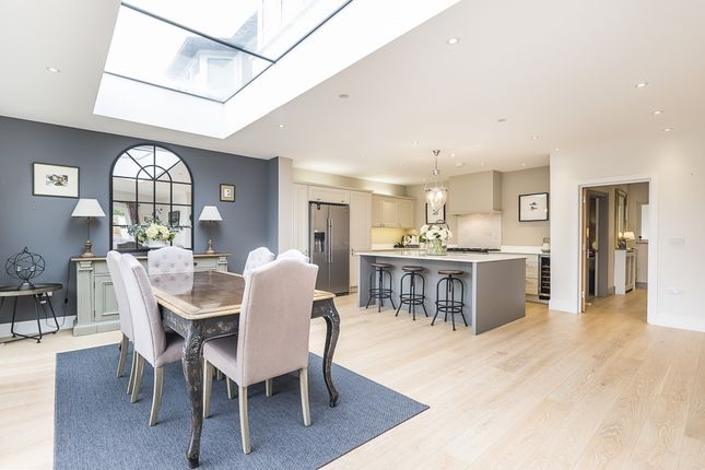 Thumbnail Semi-detached house to rent in West Barnes Lane, New Malden