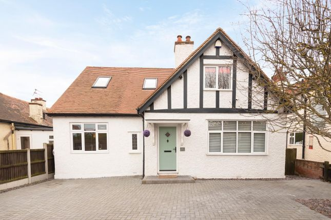 4 bed detached house for sale in Lindenthorpe Road, Broadstairs CT10