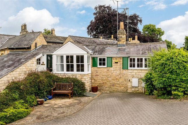 Thumbnail Property to rent in Stonedene Park, Wetherby, West Yorkshire