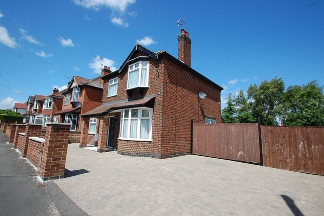 Thumbnail Room to rent in Ordish Avenue, Chaddesden, Derby