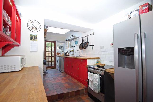 Kitchen of Single Hill, Shoscombe, Bath BA2