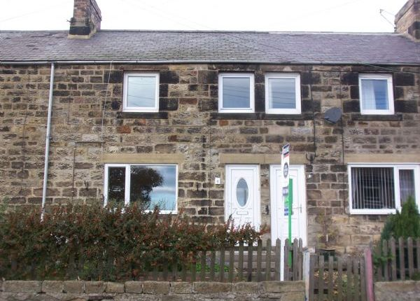 Thumbnail Terraced house to rent in Percy Road, Shilbottle, Alnwick