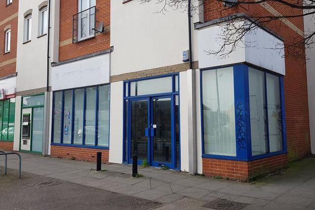 Thumbnail Retail premises to let in Unit 7 St Augustines Gate, Waterloo Road, Norwich, Norfolk