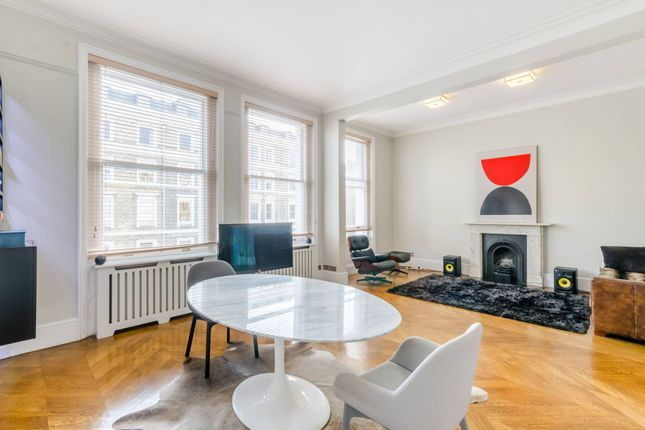 Thumbnail Flat to rent in Queens Gate Place, South Kensington, London