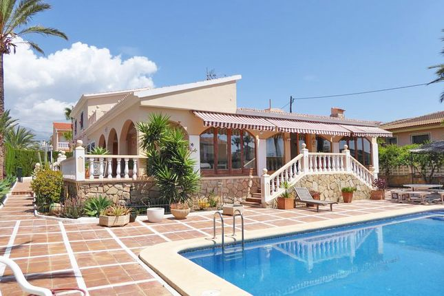 Thumbnail Villa for sale in Poniente, Poniente, Benidorm, Alicante, Valencia, Spain