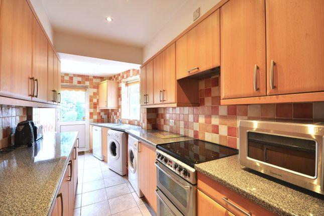 Thumbnail Semi-detached house to rent in Elmbridge Drive, Ruislip, Middlesex