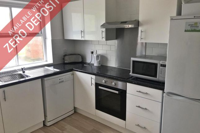 Kitchen of Victoria Road, Fallowfield, Manchester M14