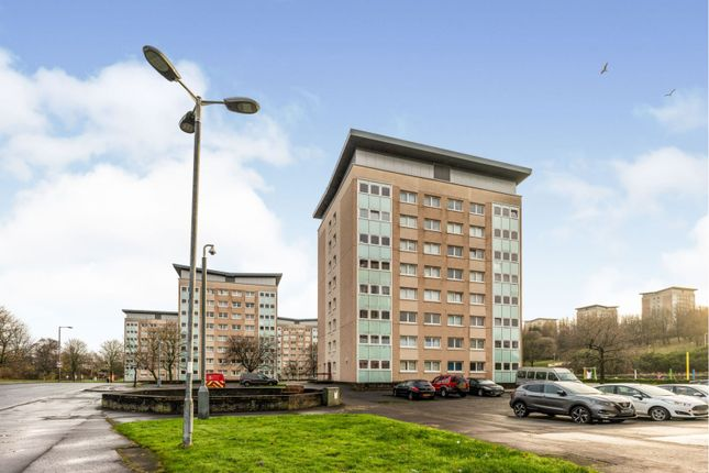 Thumbnail Flat for sale in 220 Shiskine Drive, Glasgow
