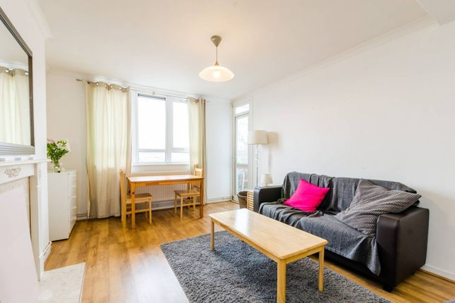 Thumbnail Flat to rent in St James's Avenue, Bethnal Green