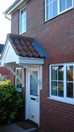 1 bed semi-detached house to rent in Pollywiggle, Norwich NR5