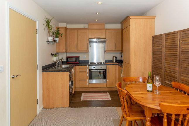 Kitchen of Roche Close, Rochford SS4