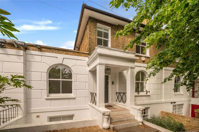 Thumbnail Property for sale in Northchurch Terrace, De Beauvoir, Hackney, London