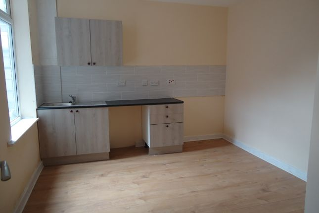 Thumbnail 2 bed flat to rent in Delaunays Road, Crumpsall, Manchester
