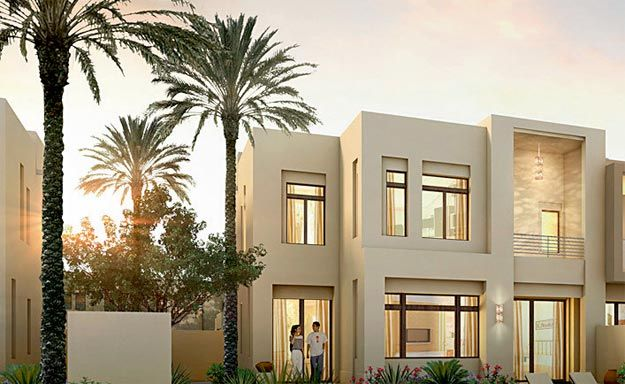 Thumbnail Town house for sale in Reem, Arabian Ranches 2, Dubai Land, Dubai