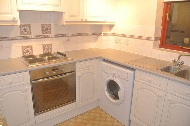 Thumbnail Flat to rent in Alexandra Mews L39, 2 Bed Apt