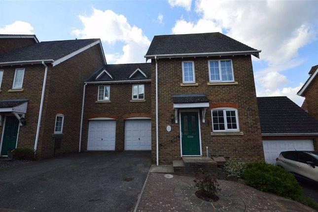 Thumbnail Link-detached house to rent in High Ridge, Singleton, Ashford