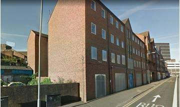 Thumbnail Commercial property to let in John Street, Luton
