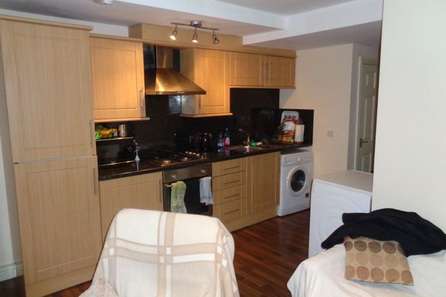 Thumbnail Flat to rent in Mabs Cross Court, Wigan