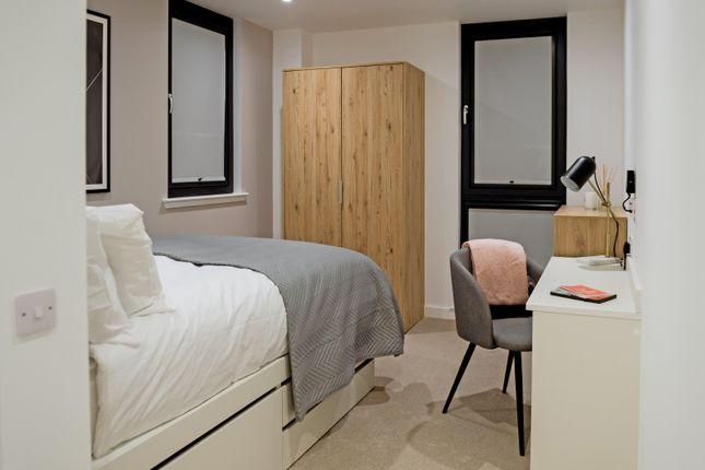 Thumbnail Flat to rent in Schoolhill, Aberdeen