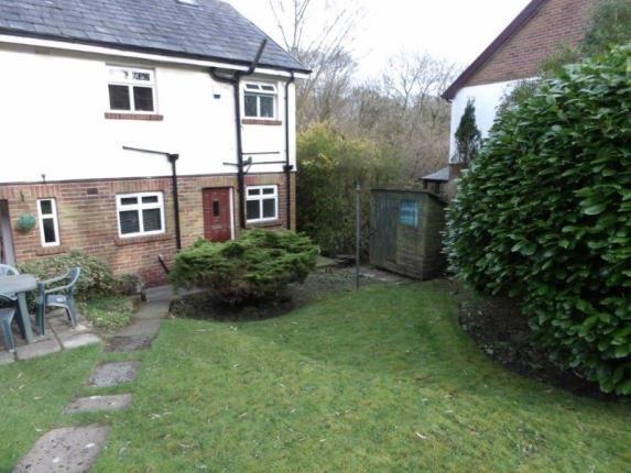 Thumbnail Flat for sale in Herons Reach, Ramsbottom, Bury, Lancashire