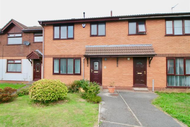 3 bedroom terraced house for sale in The Mews, Morecambe