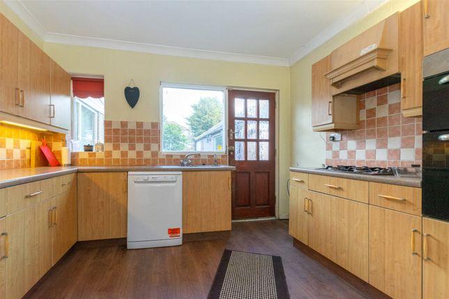 Kitchen of Ring Road, Seacroft, Leeds LS14