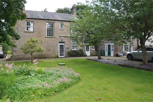 Thumbnail Detached house for sale in St. Johns House, Garrigill, Alston, Cumbria