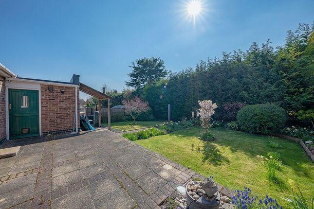 Thumbnail Bungalow to rent in Broadmead, Burton Joyce, Nottingham