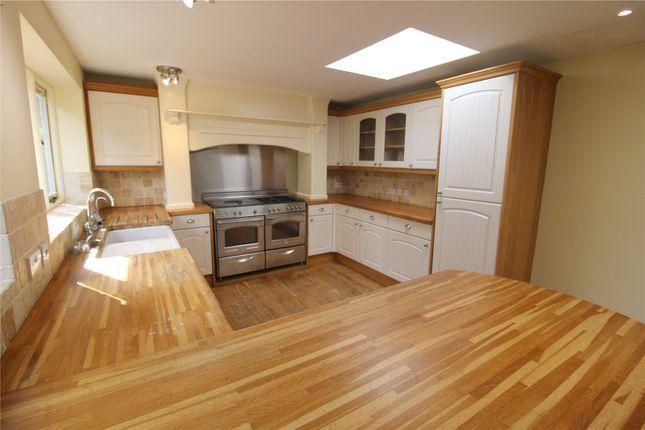 Kitchen of Royal Wootton Bassett, Swindon, Wiltshire SN4