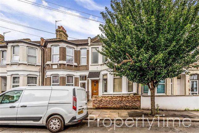 Thumbnail Terraced house for sale in Handsworth Road, Tottenham, London