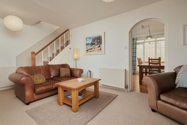 Thumbnail Semi-detached house for sale in Onslow Road, Salcombe