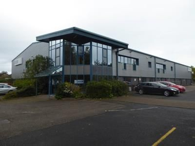 Thumbnail Office to let in Calder House, St Georges Park, Kirkham, Lancashire
