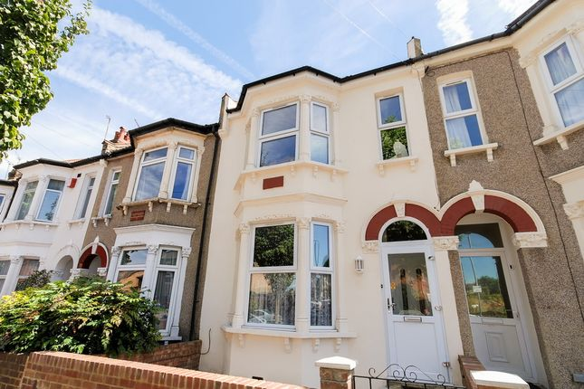 Thumbnail Terraced house to rent in Inverine Road, Charlton