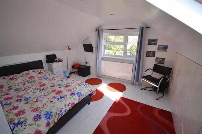 Bedroom Two of Naish Road, Barton On Sea, New Milton BH25