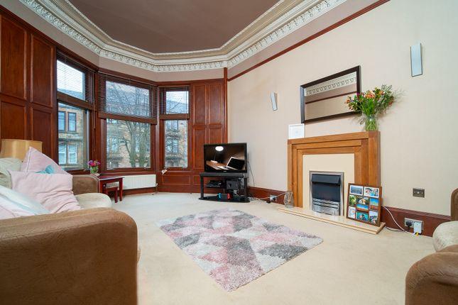 Thumbnail 2 bedroom flat for sale in Robertson Street, Greenock